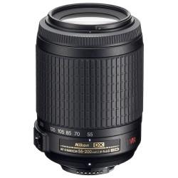 Nikon Nikkor AF-S DX VR 55-200mm f/4-5.6G IF-ED