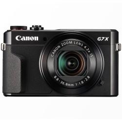 Canon PowerShot G7 X Mark II - Garanzia ufficiale Canon Italia 2 anni