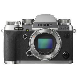 Fujifilm X-T2 graphite corpo - Garanzia ufficiale Italia