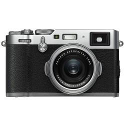 Fujifilm X100F silver 23mm f/2 - Garanzia ufficiale Italia